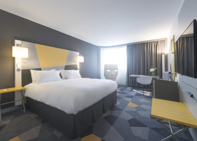 Hotel Pullman Toulouse Airport