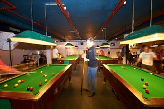 billard 147 toulouse