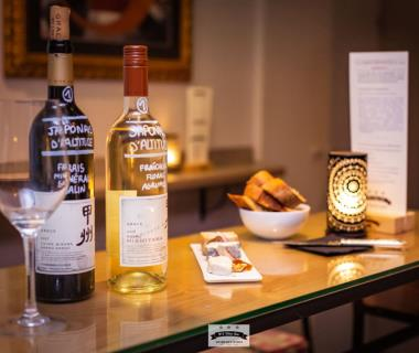 N°5 Wine Bar Toulouse