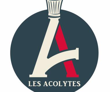 LesAcolytes_Logo_couleurs