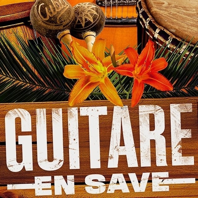FESTIVAL GUITARE EN SAVE, MONTAIGUT-SUR-SAVE