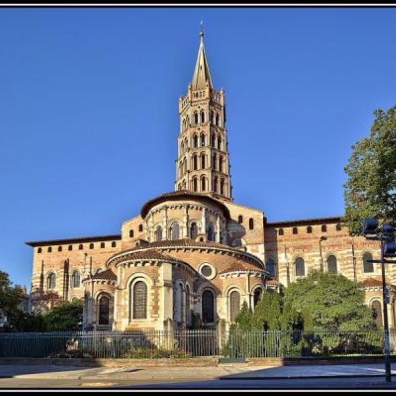 Saint Sernin