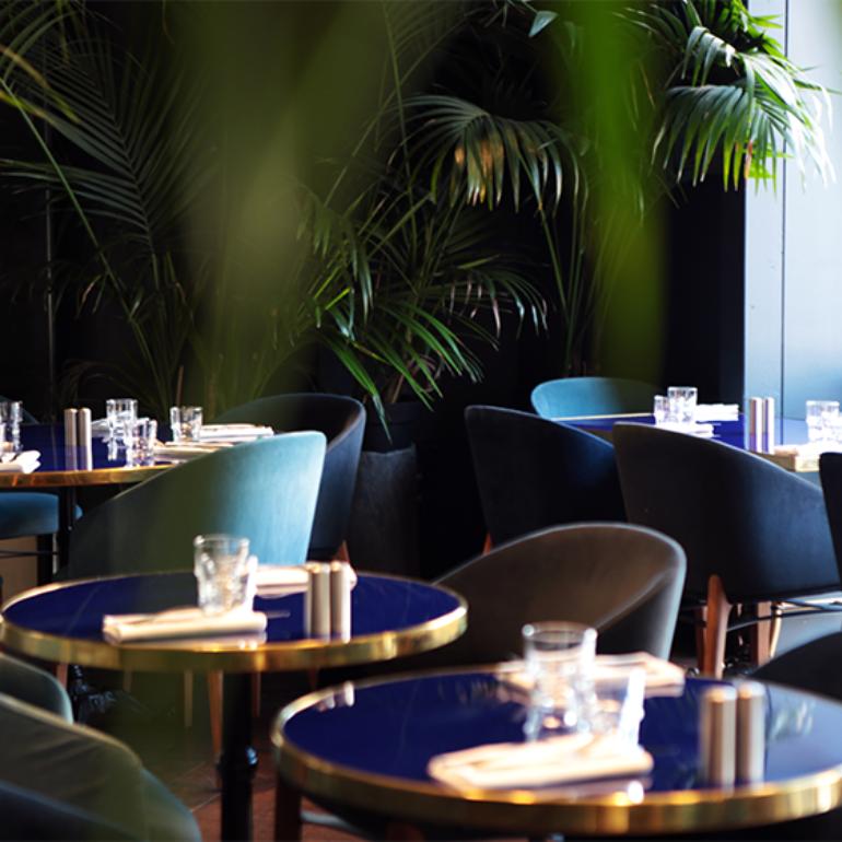 Restaurant La Compagnie Française