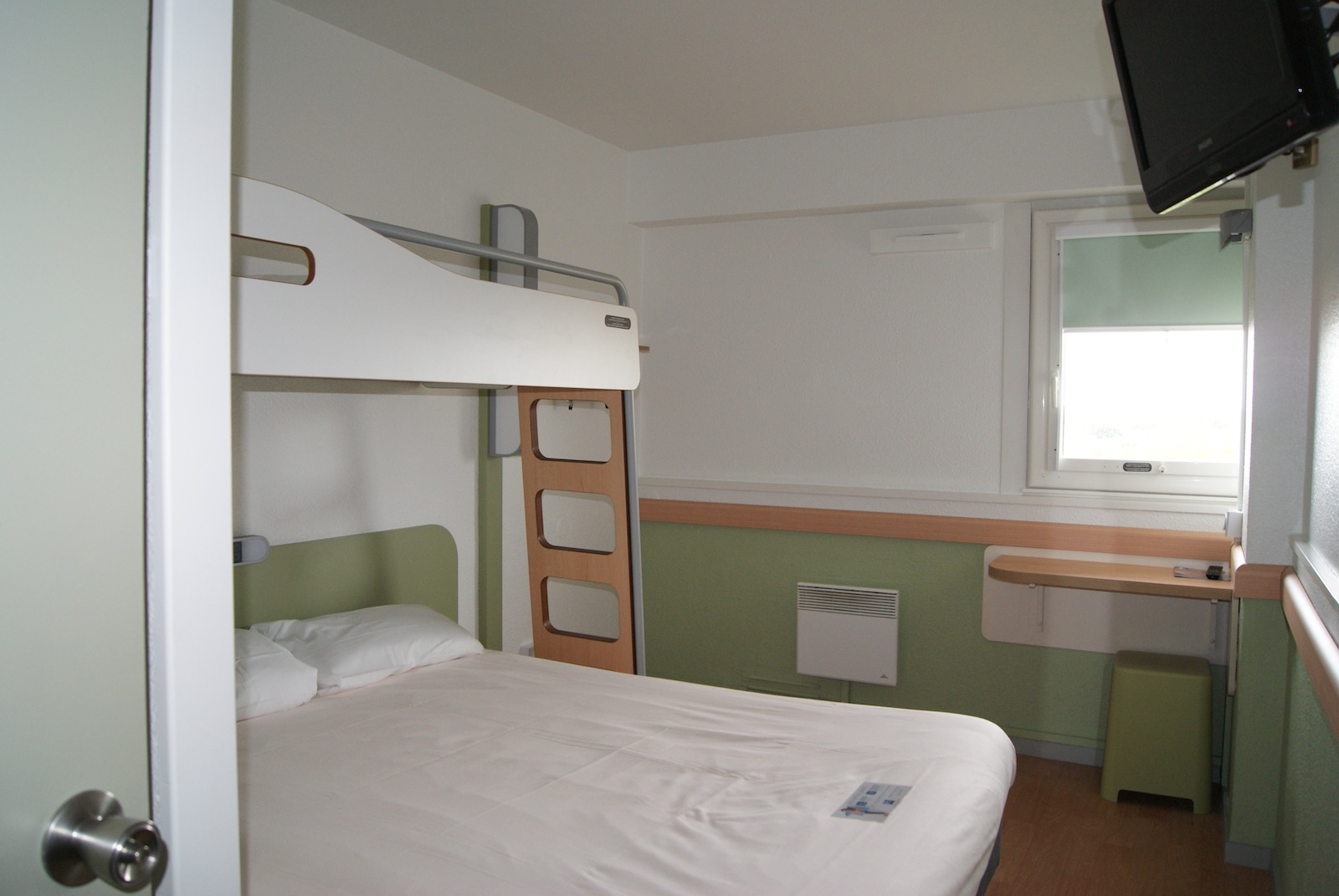 IBIS BUDGET TOULOUSE CENTRE GARE | TOULOUSE | Hôtel on