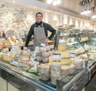 Fromagerie Marzac Magasin