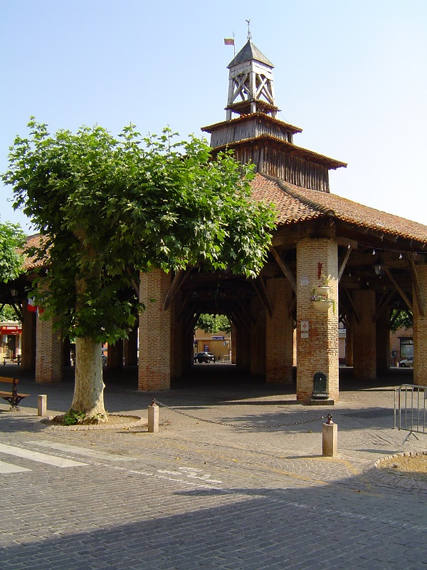 BOUCLE DE GRENADE - L'AVOCAT, GRENADE