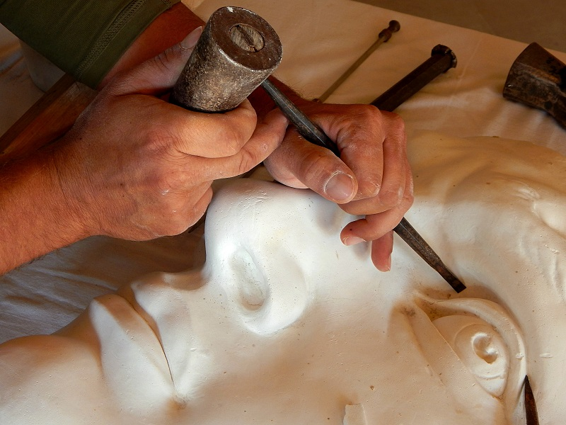 ATELIER DE SCULPTURE DAVID LEGER