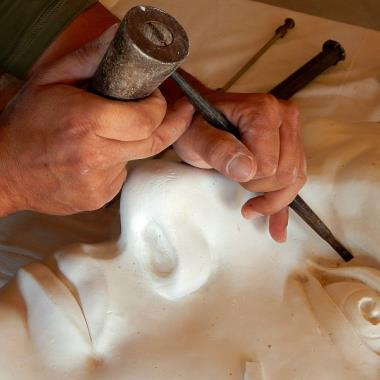 ATELIER DE SCULPTURE ET DE RESTAURATION DAVID LEGER
