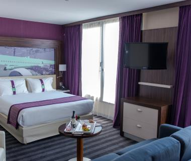 Hôtel Holiday Inn Toulouse Airport