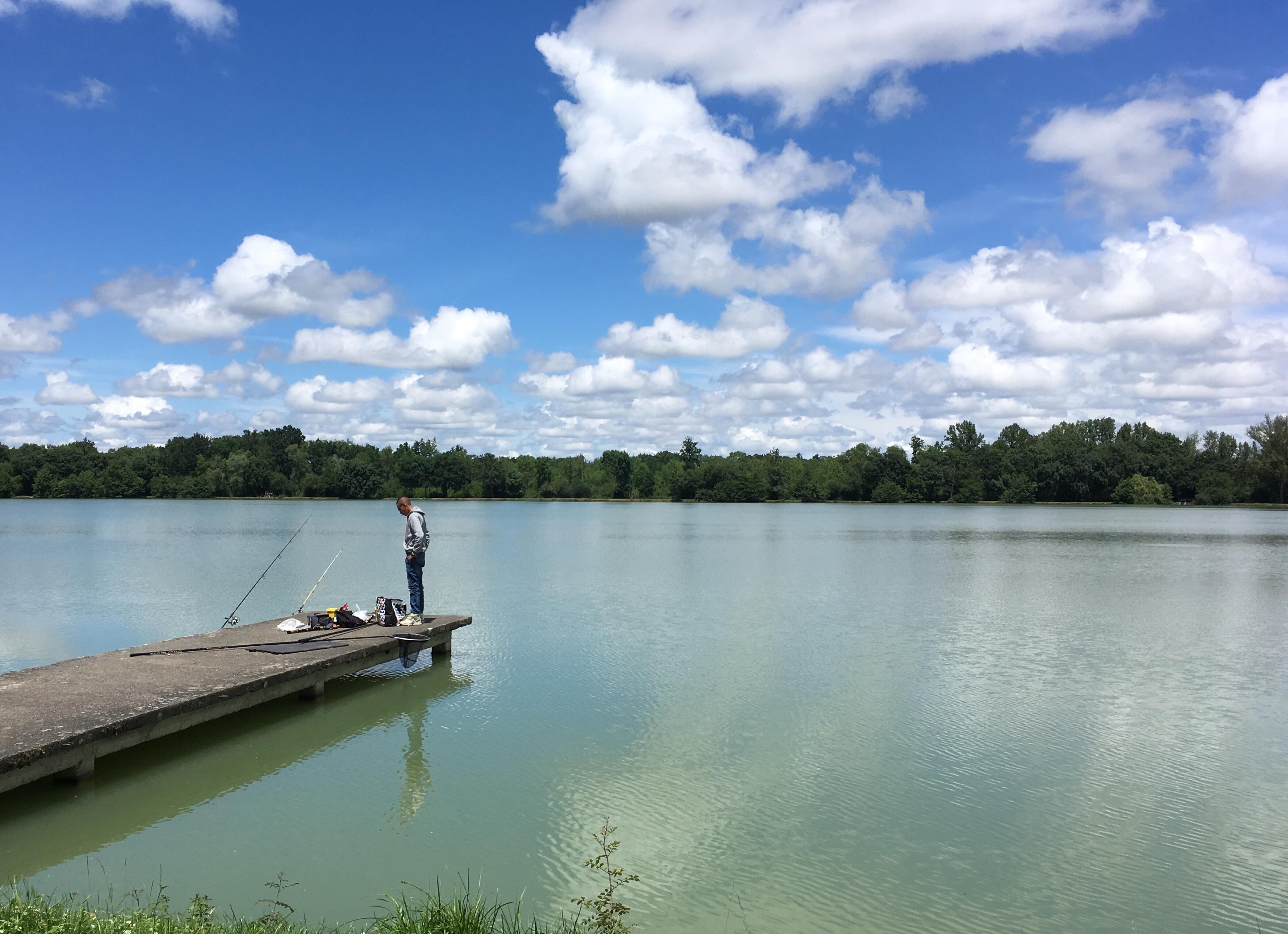 Lacs de Peyssies