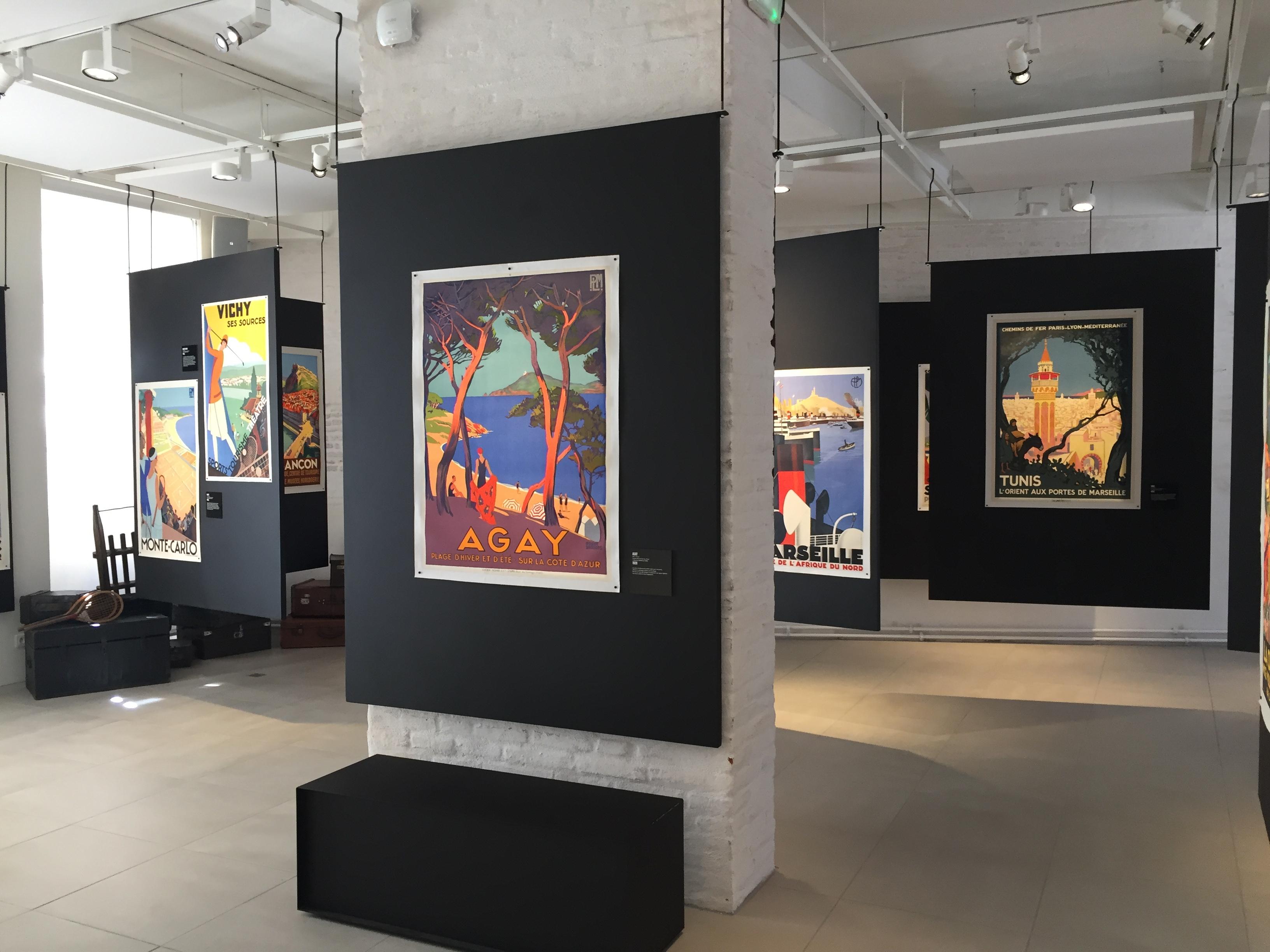 Design D Espace Toulouse matou, musee de l'affiche de toulouse | toulouse | museum
