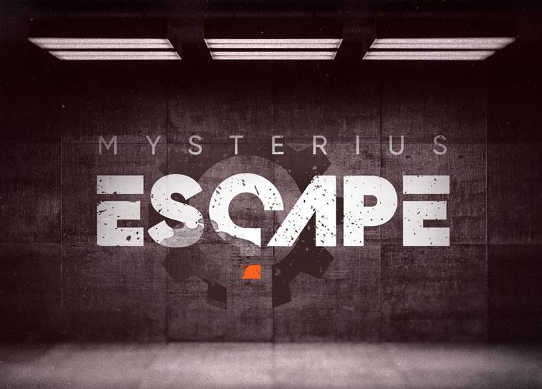 Mysterious Escape