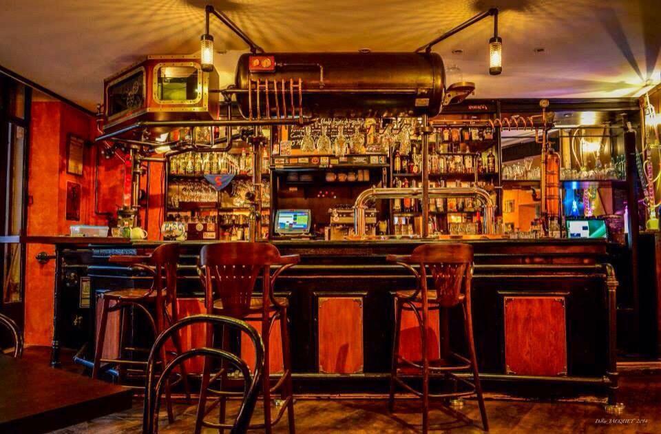 Top LA MECANIQUE DES FLUIDES | TOULOUSE | Bar musical | | | WU66