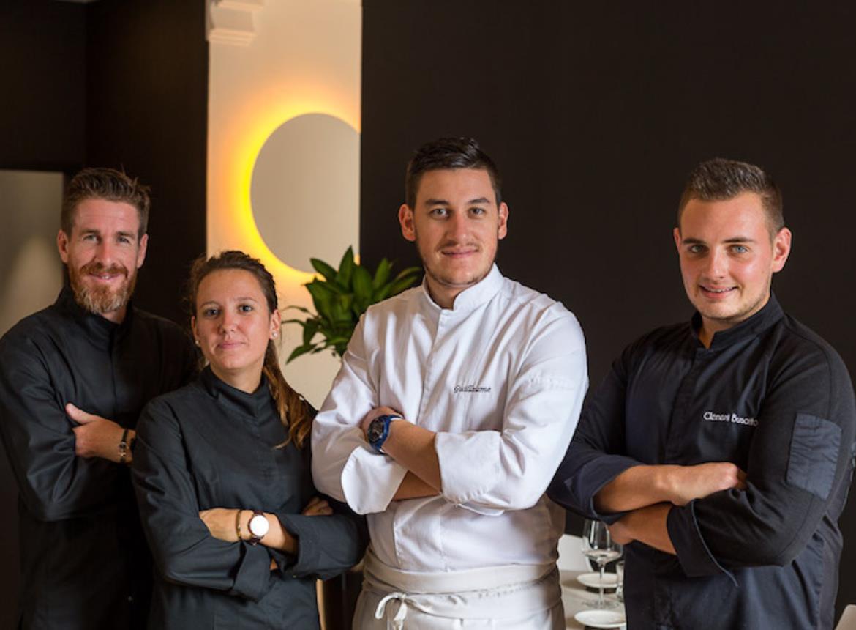Restaurant Sept