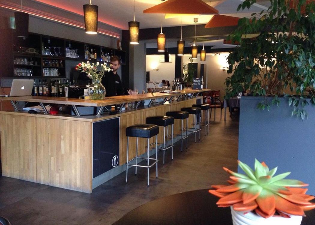 Restaurant Atelier M - Revel