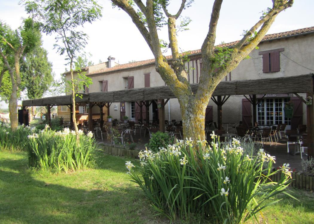 Restaurant du Lac de Lenclas