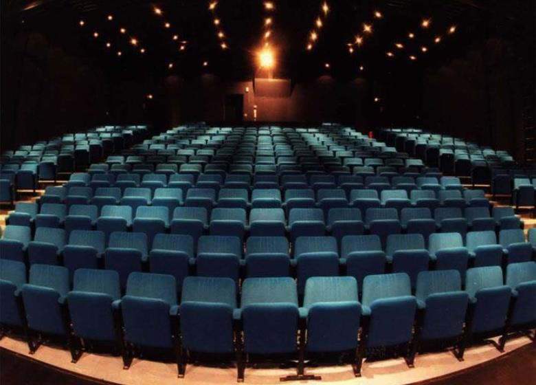 Salle Nougaro Toulouse Theater Theater