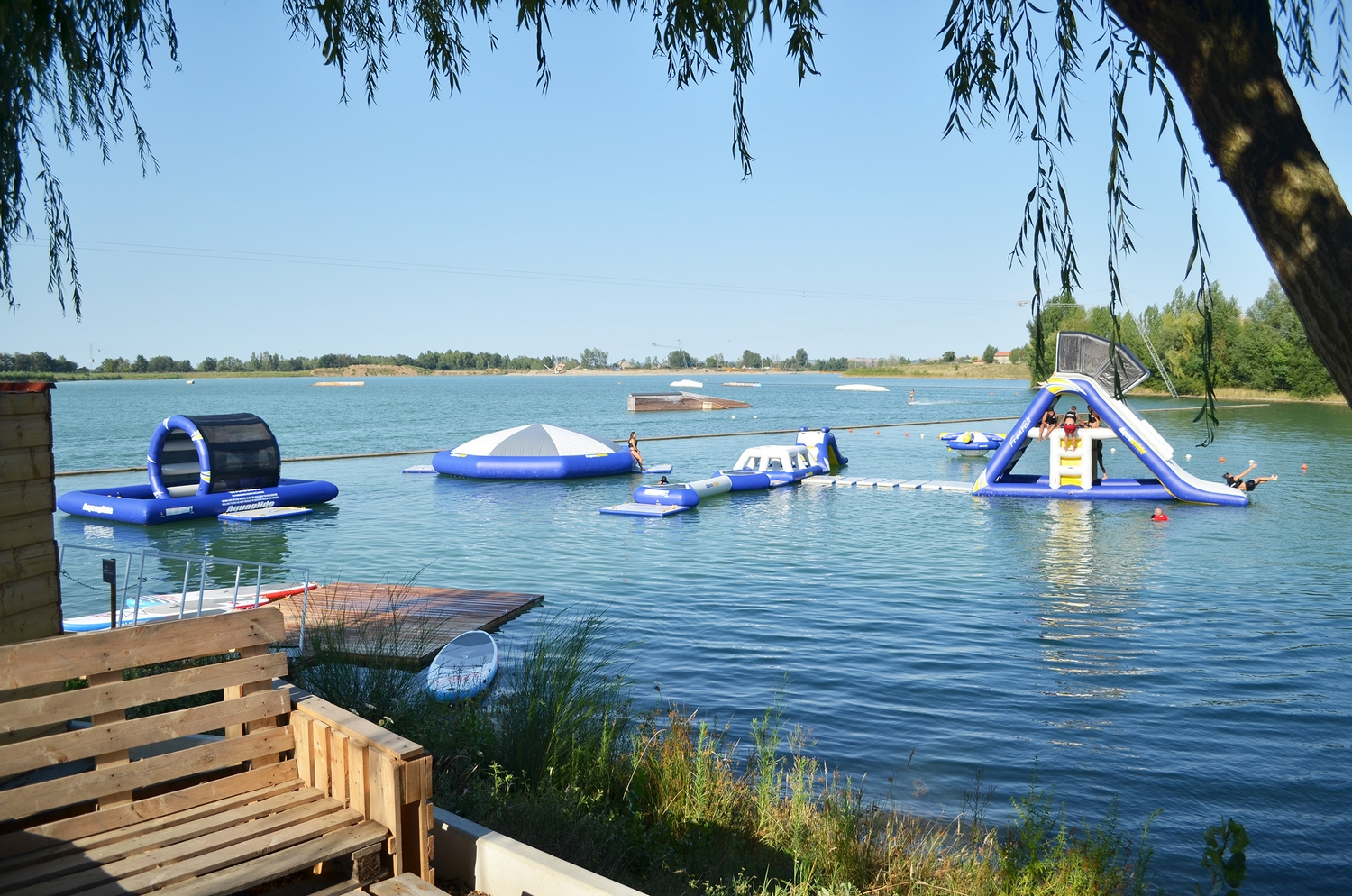 Source wake park 1 CARBONNE