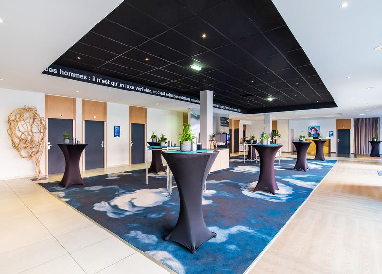 Radisson Blu Hotel, Toulouse Airport