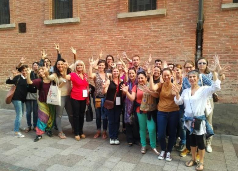 Toulouse Walking Tours 3