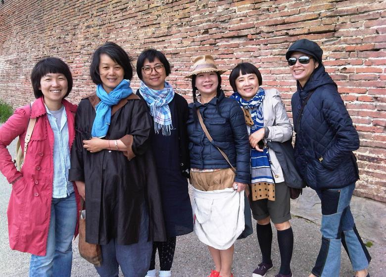 Toulouse Walking Tours 7