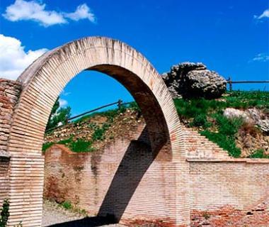 Visiter_Toulouse_amphitheatre_romain