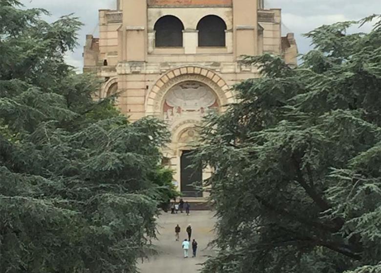 Visiter_Toulouse_basilique_Germaine_Pibrac
