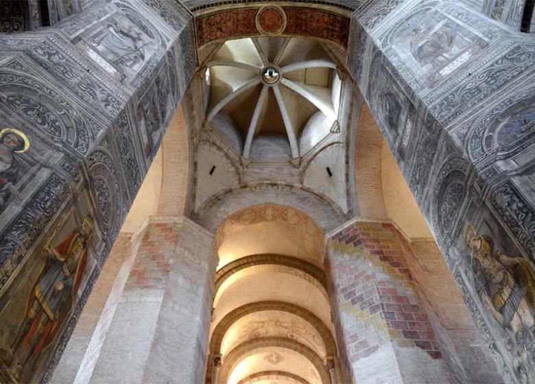 Visiter_Toulouse_basilique_Saint_Sernin_2