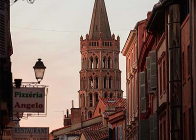 Visiter_Toulouse_basilique_Saint_Sernin_7