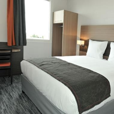 DIOS HOTEL - TOULOUSE NORD