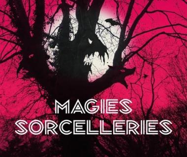 Expo magie sorcellerie