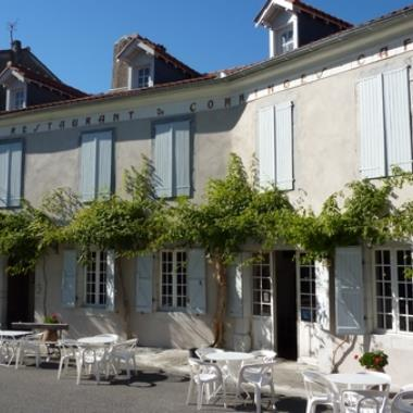 HOTEL DU COMMINGES