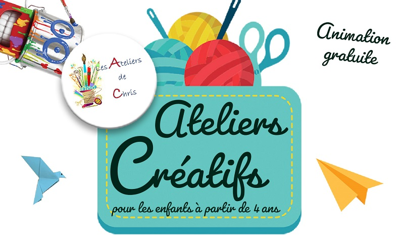 LES ATELIERS DE CHRIS