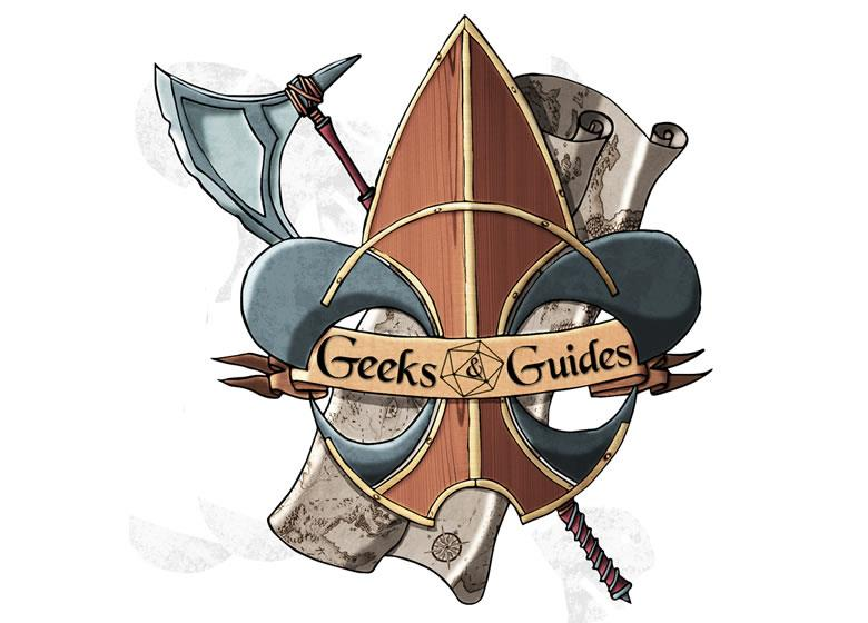Geeks&Guides mod