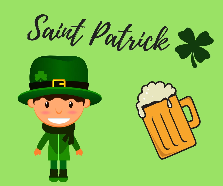SAINT-PATRICK'S NIGHT