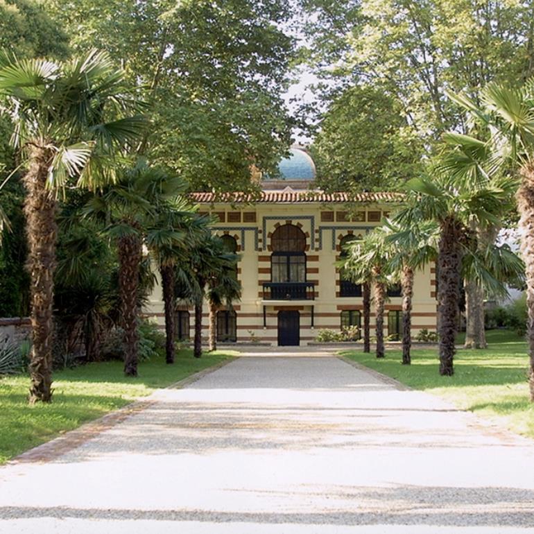 jardin labit TOULOUSE