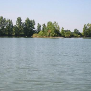 LAC DU RABY