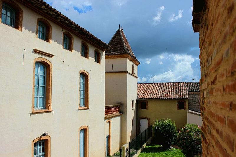 PIGEONNIER DE L'OFFICE DE TOURISME, GRENADE