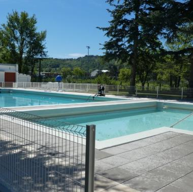 PISCINE MUNICIPALE DU MOULIN DU ROY