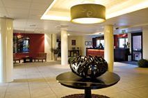 reception park and suites BLAGNAC