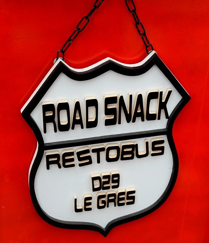 ROAD SNACK RESTOBUS, LE GRES
