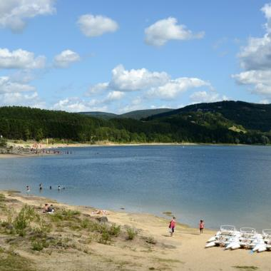 LAC DE SAINT-FERREOL