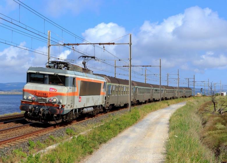 train historique 6 TOULOUSE