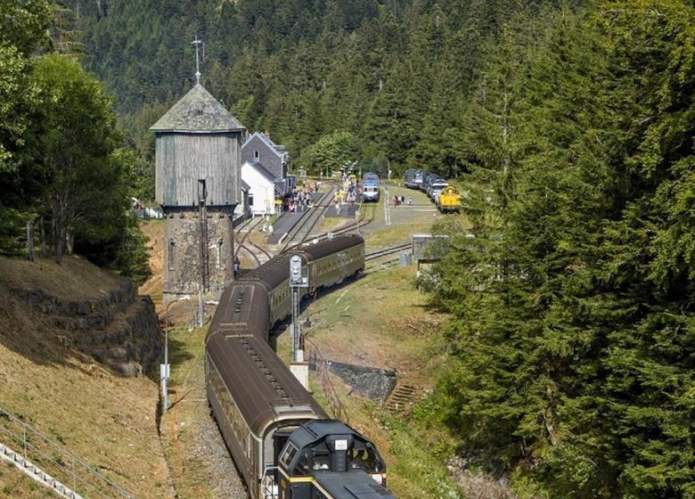 train historique 7 TOULOUSE